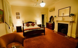 The Hunter Valley Scenic Suites