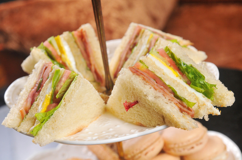 Catering Options | Leconfield House